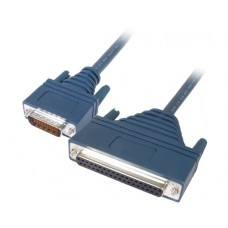 Cisco LFH60 Male to DB37 RS449 DCE Female 10ft Cable 72-0796-01