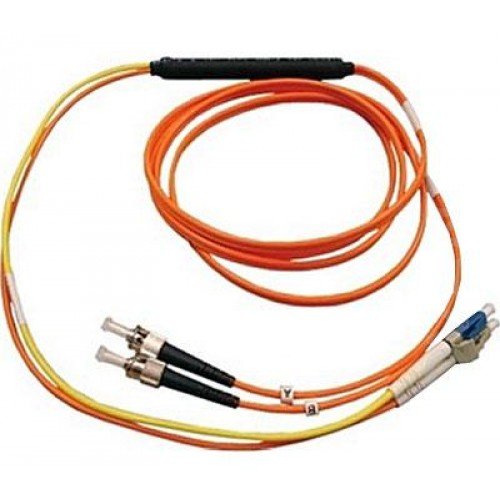Mode-conditioning Patch Cords - Cisco