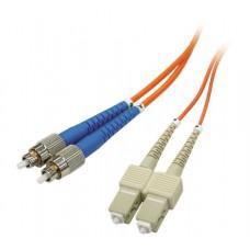 Cisco Multimode Duplex 62.5/125 FC/SC Fiber cable