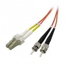 Cisco Multimode Duplex 62.5/125 LC/ST Fiber cable