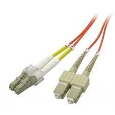 Cisco Multimode Duplex 62.5/125 SC/LC Fiber cable