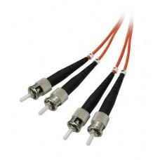 Cisco Multimode Duplex 62.5/125 ST/ST Fiber cable