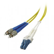 Cisco Singlemode Duplex 9/125 FC/LC Fiber cable