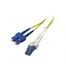 Cisco Singlemode Duplex 9/125 LC/SC Fiber cable