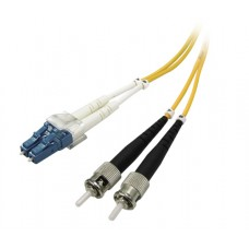 Cisco Singlemode Duplex 9/125 ST/LC Fiber cable