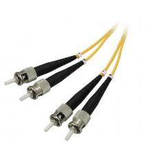 Cisco Singlemode Duplex 9/125 ST/ST Fiber cable