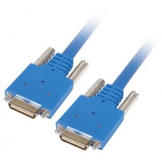 Cisco Smart Serial Male DTE to Male DCE 2ft Crossover Cable
