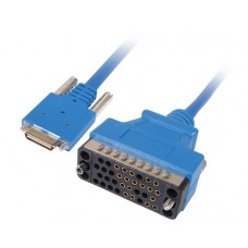 Cisco Smart Serial to V.35 DCE Female 10ft Cable 72-1429-01