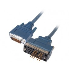 Cisco LFH60 Male to V.35 DTE Male 10ft Cable 72-0791-01